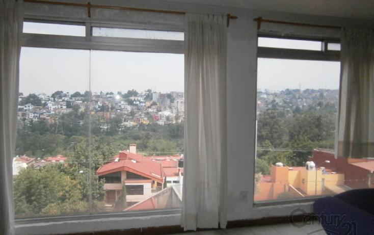 Foto de casa en venta en loma del convento , lomas de tarango, álvaro obregón, distrito federal, 1695562 No. 07