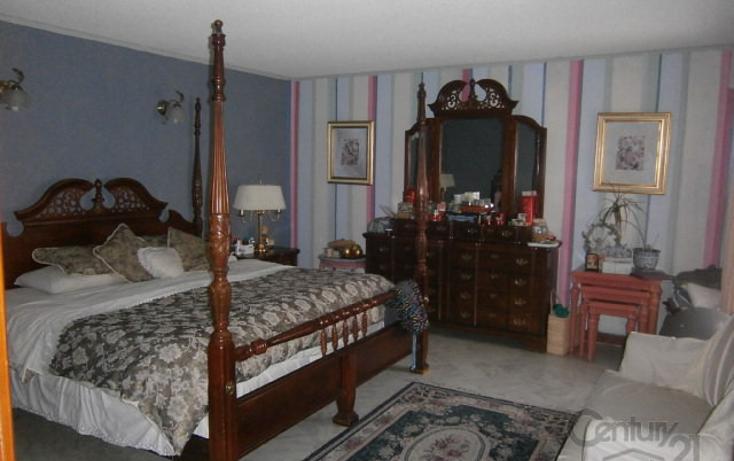 Foto de casa en venta en loma del convento , lomas de tarango, álvaro obregón, distrito federal, 1695562 No. 12
