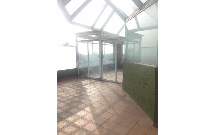 Foto de casa en venta en loma del convento , lomas de tarango, álvaro obregón, distrito federal, 1695562 No. 16
