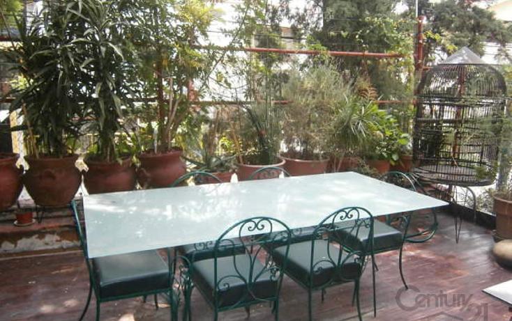 Foto de casa en venta en loma del convento , lomas de tarango, álvaro obregón, distrito federal, 1695562 No. 17