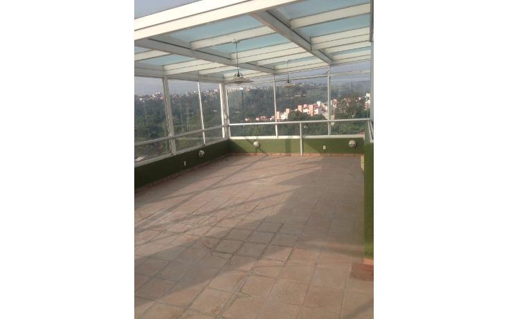 Foto de casa en venta en loma del convento , lomas de tarango, álvaro obregón, distrito federal, 1695562 No. 18