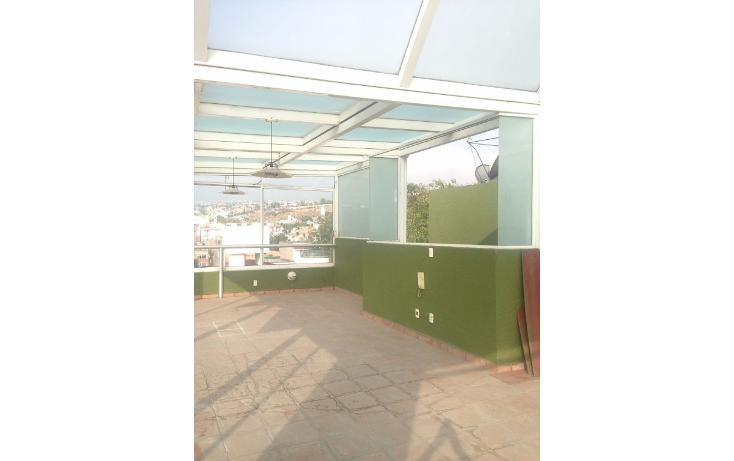 Foto de casa en venta en loma del convento , lomas de tarango, álvaro obregón, distrito federal, 1695562 No. 19