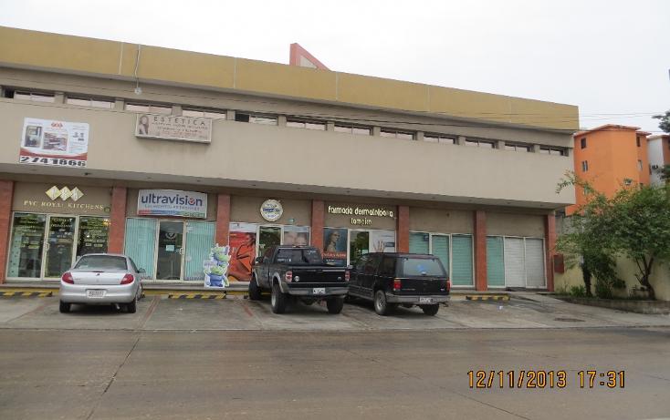 Foto de local en renta en  , loma del gallo, ciudad madero, tamaulipas, 1240301 No. 01