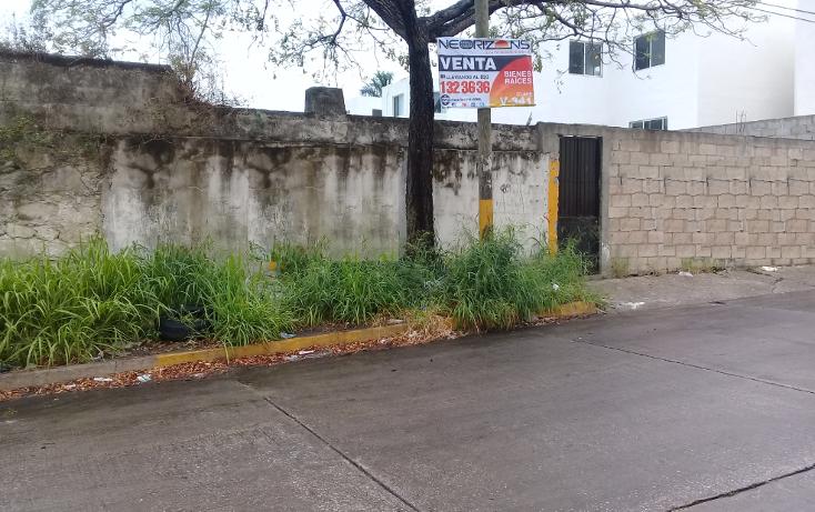 Foto de terreno comercial en venta en  , loma del gallo, ciudad madero, tamaulipas, 1242157 No. 01
