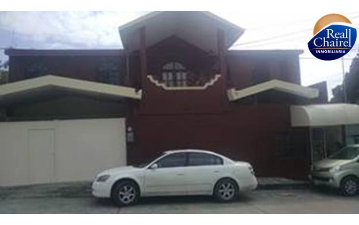 Foto de casa en venta en  , loma del gallo, ciudad madero, tamaulipas, 1255017 No. 01