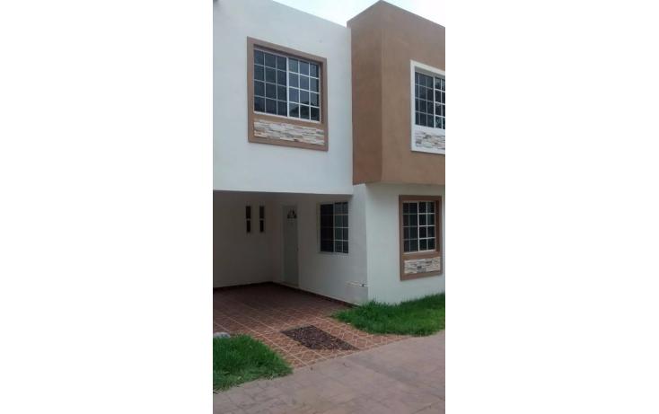 Foto de casa en renta en  , loma del gallo, ciudad madero, tamaulipas, 1289045 No. 02