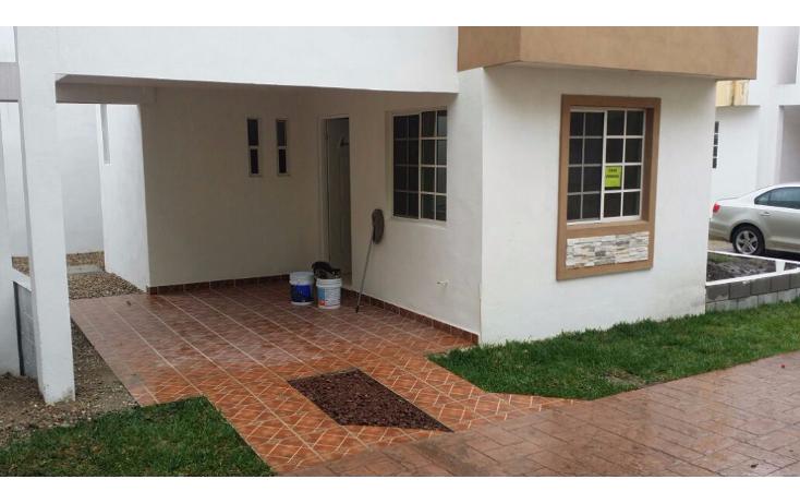 Foto de casa en renta en  , loma del gallo, ciudad madero, tamaulipas, 1289045 No. 05