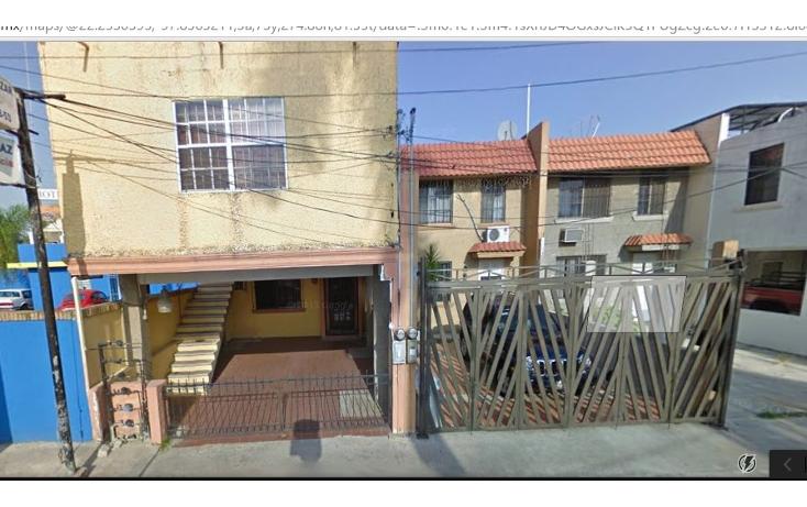 Foto de departamento en renta en  , loma del gallo, ciudad madero, tamaulipas, 1975368 No. 01