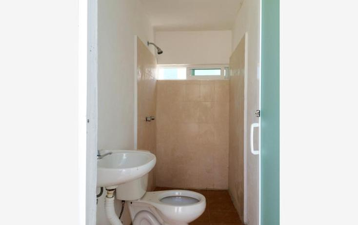 Foto de casa en venta en loma del guajal 2, la chigulera , san felipe del agua 1, oaxaca de juárez, oaxaca, 2028332 No. 12