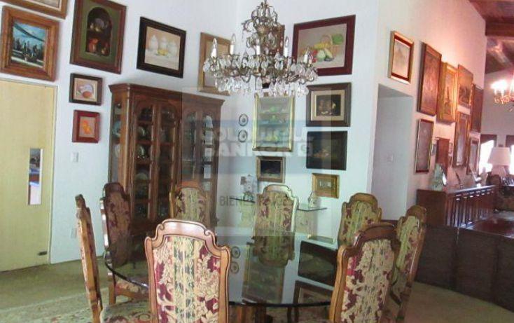 Foto de casa en venta en loma del jazmn, balcones de la herradura, huixquilucan, estado de méxico, 288685 no 03
