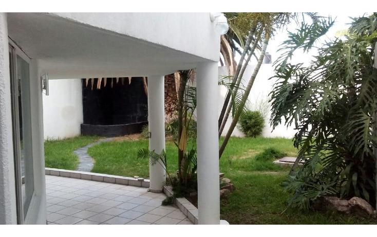 Foto de casa en renta en  , lomas del campestre, león, guanajuato, 2001967 No. 02