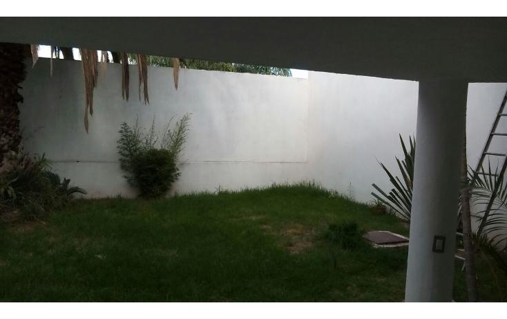 Foto de casa en renta en  , lomas del campestre, león, guanajuato, 2001967 No. 14