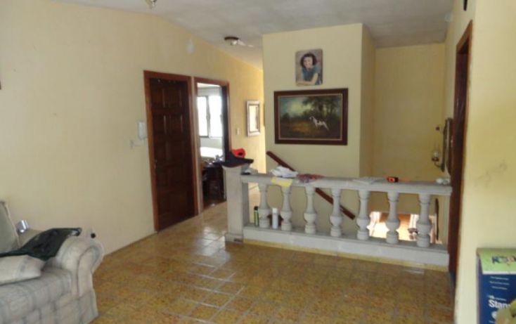Foto de casa en venta en loma del oro 309, loma de rosales, tampico, tamaulipas, 1393151 no 11