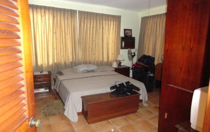 Foto de casa en venta en loma del oro 309, loma de rosales, tampico, tamaulipas, 1393151 No. 14