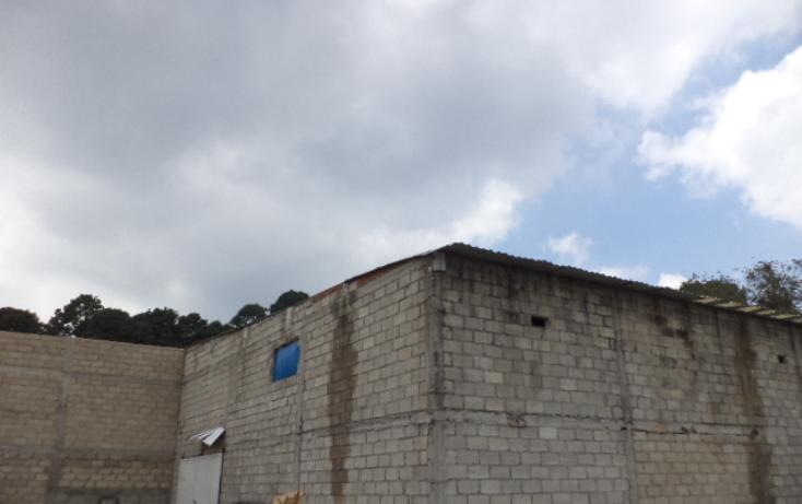 Foto de nave industrial en renta en  , loma del padre, cuajimalpa de morelos, distrito federal, 1389057 No. 07