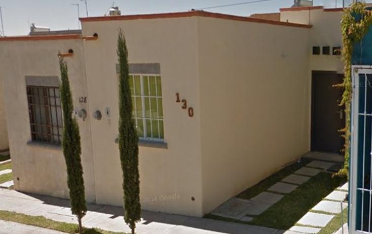 Foto de casa en venta en loma del pirul 130 , lomas de oriente 1a sección, aguascalientes, aguascalientes, 1960076 No. 04