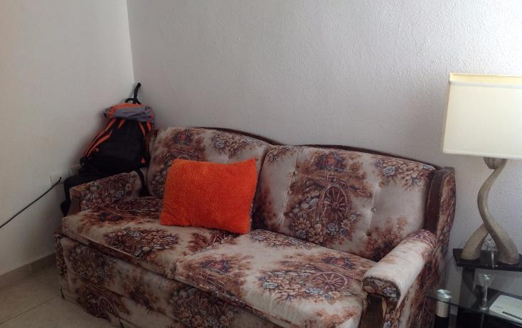 Foto de casa en venta en loma del pirul 130 , lomas de oriente 1a sección, aguascalientes, aguascalientes, 1960076 No. 11
