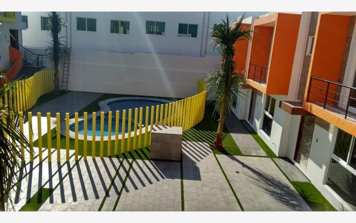 Foto de casa en venta en  31, lomas residencial, alvarado, veracruz de ignacio de la llave, 980601 No. 02