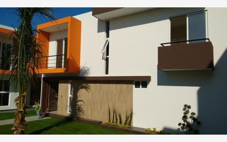 Foto de casa en venta en  31, lomas residencial, alvarado, veracruz de ignacio de la llave, 980601 No. 03
