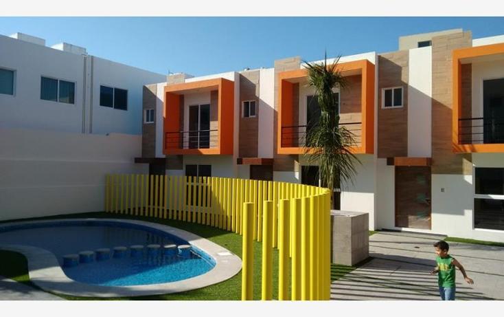 Foto de casa en venta en  31, lomas residencial, alvarado, veracruz de ignacio de la llave, 980601 No. 12