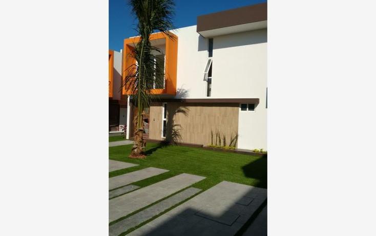 Foto de casa en venta en  31, lomas residencial, alvarado, veracruz de ignacio de la llave, 980601 No. 15