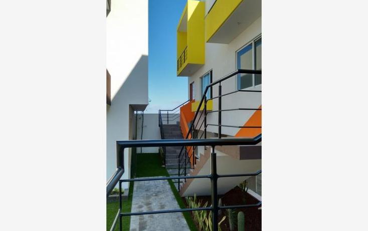 Foto de casa en venta en loma del predegal 31, lomas residencial, alvarado, veracruz de ignacio de la llave, 980601 No. 25
