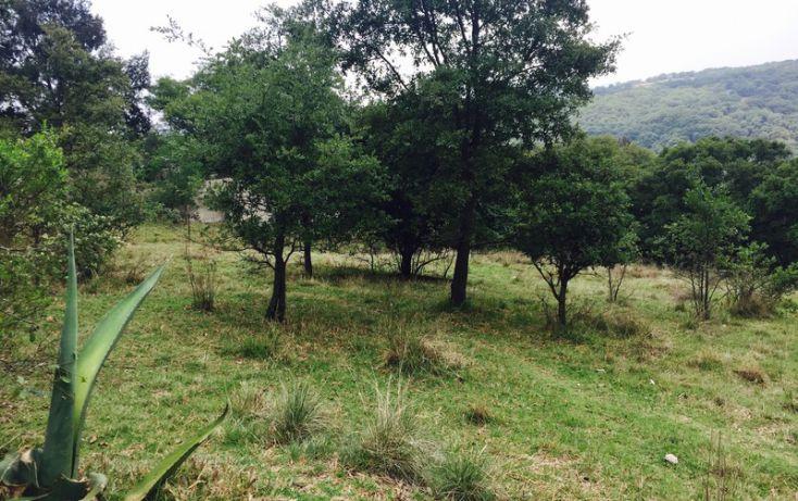 Foto de terreno habitacional en venta en, loma del río, nicolás romero, estado de méxico, 1177205 no 01