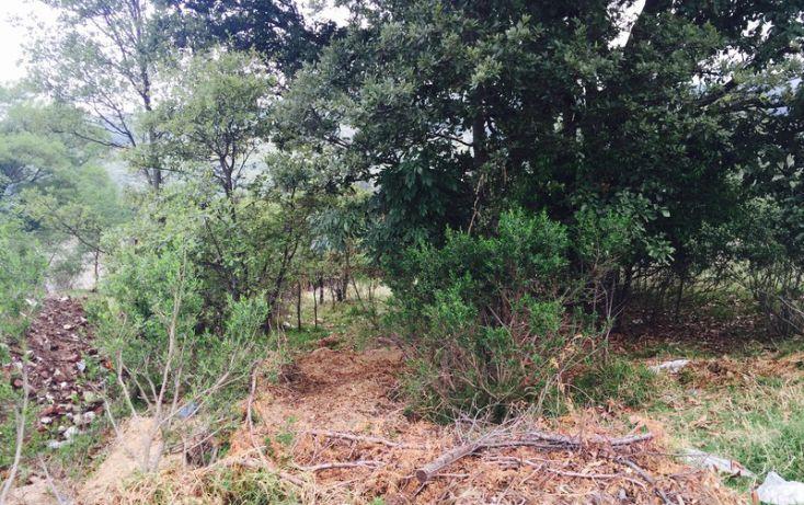 Foto de terreno habitacional en venta en, loma del río, nicolás romero, estado de méxico, 1177205 no 02