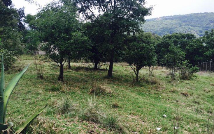 Foto de terreno habitacional en venta en, loma del río, nicolás romero, estado de méxico, 1177205 no 05