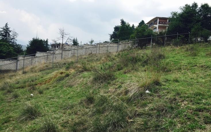 Foto de terreno habitacional en venta en  , loma del río, nicolás romero, méxico, 1177205 No. 03