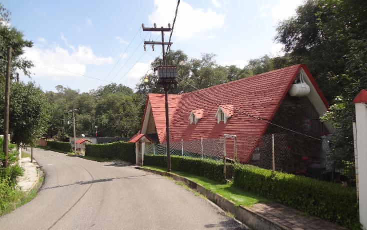 Foto de casa en venta en  , loma del río, nicolás romero, méxico, 1261835 No. 01