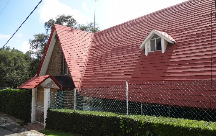 Foto de casa en venta en  , loma del río, nicolás romero, méxico, 1261835 No. 02