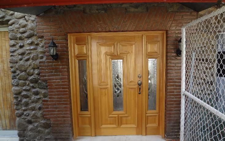 Foto de casa en venta en  , loma del río, nicolás romero, méxico, 1261835 No. 03