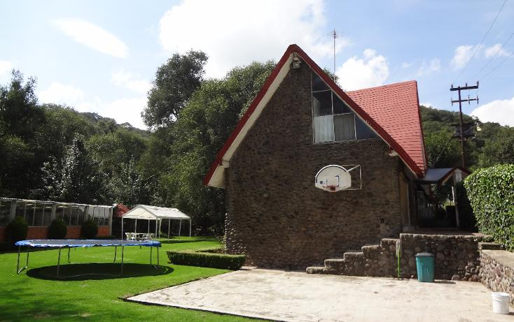 Foto de casa en venta en  , loma del río, nicolás romero, méxico, 1261835 No. 05