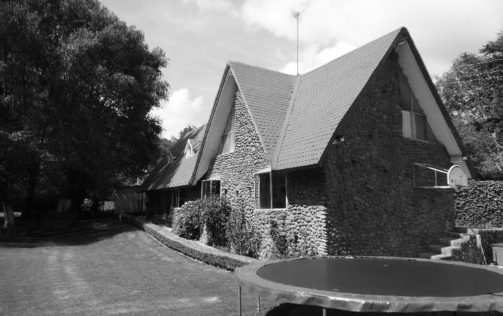 Foto de casa en venta en  , loma del río, nicolás romero, méxico, 1261835 No. 09