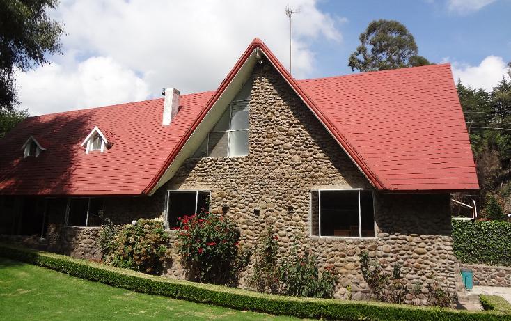 Foto de casa en venta en  , loma del río, nicolás romero, méxico, 1261835 No. 10