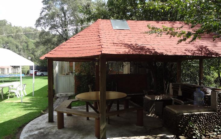 Foto de casa en venta en  , loma del río, nicolás romero, méxico, 1261835 No. 11