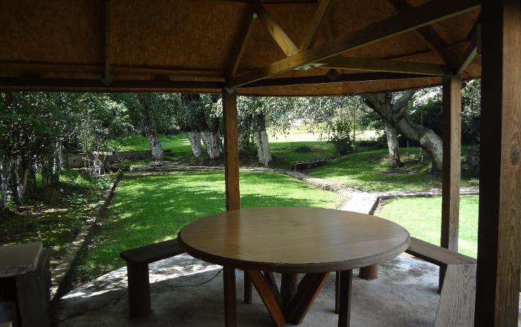 Foto de casa en venta en  , loma del río, nicolás romero, méxico, 1261835 No. 12