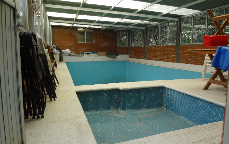 Foto de casa en venta en  , loma del río, nicolás romero, méxico, 1261835 No. 13