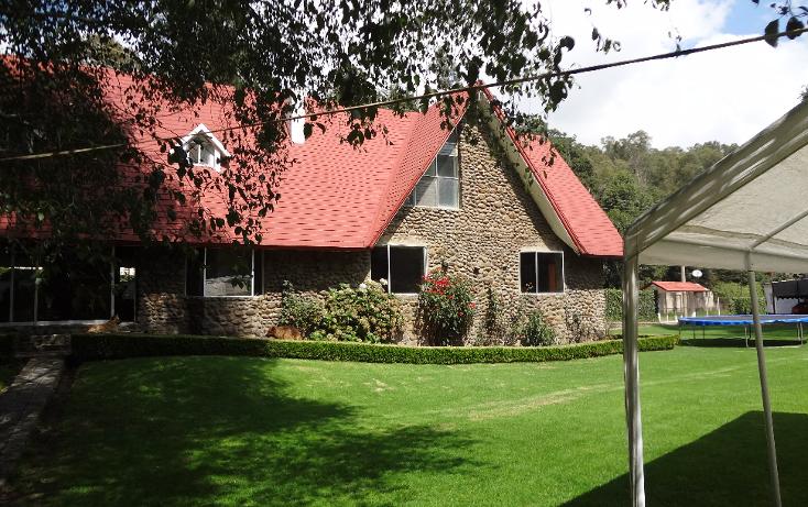 Foto de casa en venta en  , loma del río, nicolás romero, méxico, 1261835 No. 14