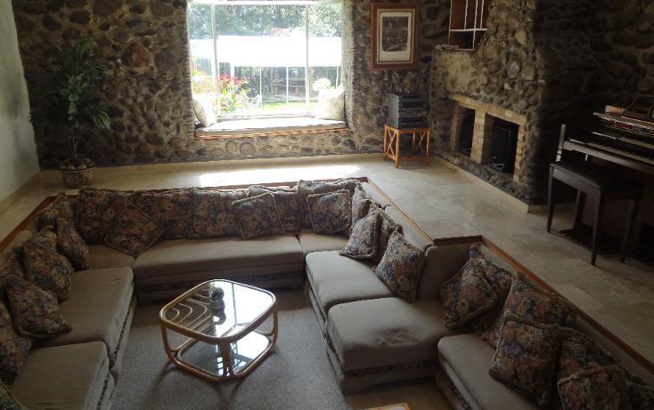 Foto de casa en venta en  , loma del río, nicolás romero, méxico, 1261835 No. 15