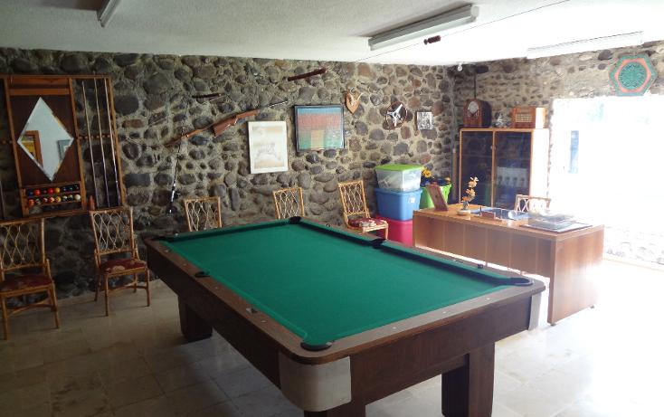Foto de casa en venta en  , loma del río, nicolás romero, méxico, 1261835 No. 16