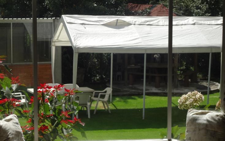 Foto de casa en venta en  , loma del río, nicolás romero, méxico, 1261835 No. 17
