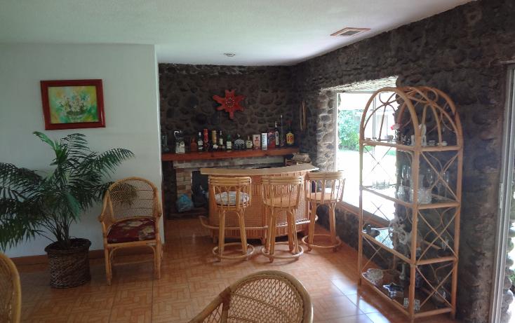 Foto de casa en venta en  , loma del río, nicolás romero, méxico, 1261835 No. 20