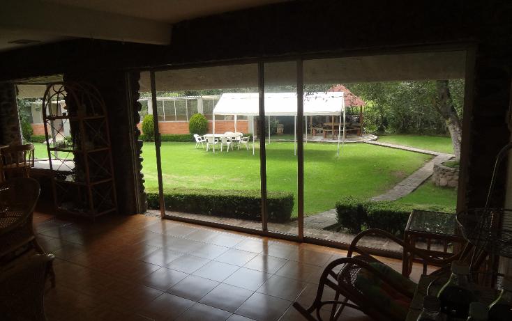 Foto de casa en venta en  , loma del río, nicolás romero, méxico, 1261835 No. 21