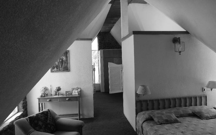 Foto de casa en venta en  , loma del río, nicolás romero, méxico, 1261835 No. 24