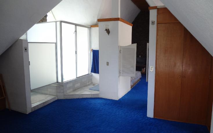 Foto de casa en venta en  , loma del río, nicolás romero, méxico, 1261835 No. 27