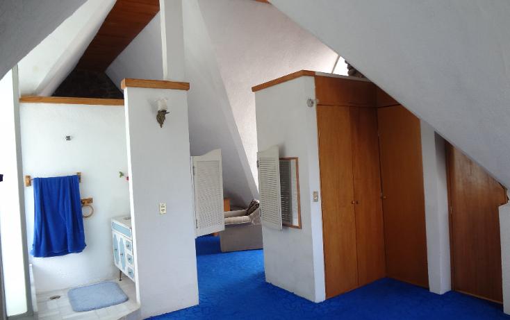 Foto de casa en venta en  , loma del río, nicolás romero, méxico, 1261835 No. 29