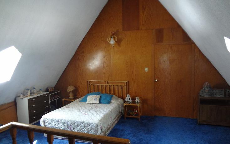 Foto de casa en venta en  , loma del río, nicolás romero, méxico, 1261835 No. 30