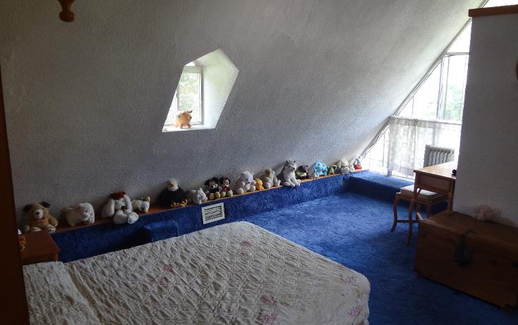 Foto de casa en venta en  , loma del río, nicolás romero, méxico, 1261835 No. 31